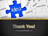 Imagination Marketing PowerPoint Template#20