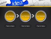 Imagination Marketing PowerPoint Template#5