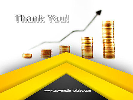Growth Funds PowerPoint Template Slide 20