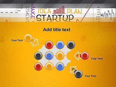 Startup Plan PowerPoint Template Slide 10
