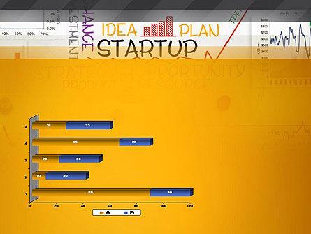 Startup Plan PowerPoint Template Slide 11