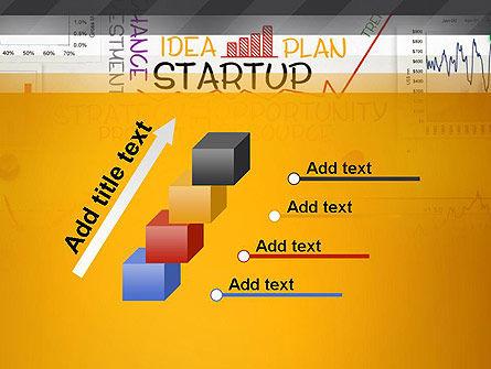 Startup Plan PowerPoint Template Slide 14