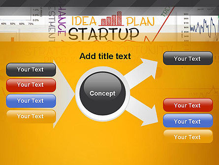 Startup Plan PowerPoint Template Slide 15