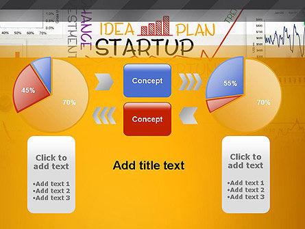 Startup Plan PowerPoint Template Slide 16