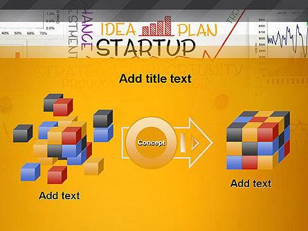 Startup Plan PowerPoint Template Slide 17