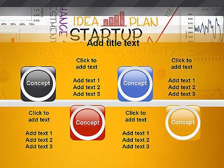 Startup Plan PowerPoint Template Slide 18