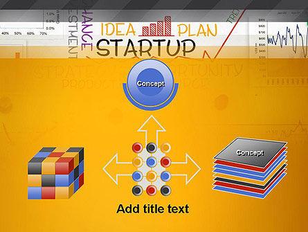 Startup Plan PowerPoint Template Slide 19