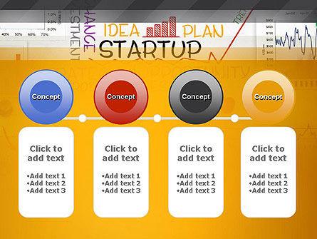 Startup Plan PowerPoint Template Slide 5
