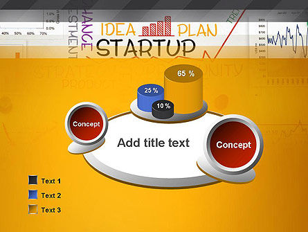 Startup Plan PowerPoint Template Slide 6