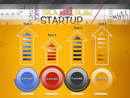 Startup Plan PowerPoint Template Slide 7