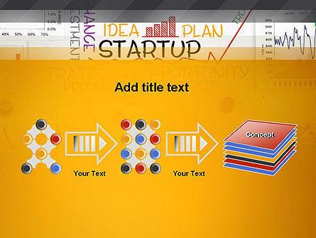 Startup Plan PowerPoint Template Slide 9