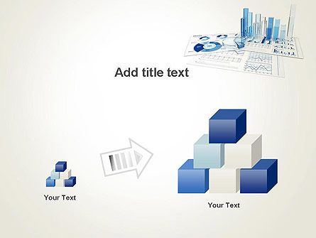 Analyze Market Report PowerPoint Template Slide 13