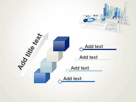 Analyze Market Report PowerPoint Template Slide 14
