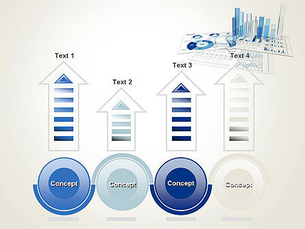 Analyze Market Report PowerPoint Template Slide 7