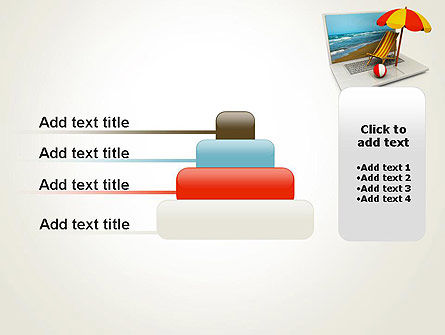 Online Booking PowerPoint Template Slide 8