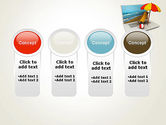 Online Booking PowerPoint Template#5