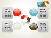 Online Booking PowerPoint Template#9