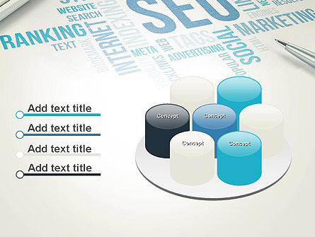 SEO Marketing PowerPoint Template Slide 12