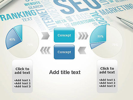 SEO Marketing PowerPoint Template Slide 16