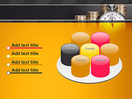 Financial Benchmarking PowerPoint Template Slide 12