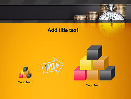 Financial Benchmarking PowerPoint Template Slide 13
