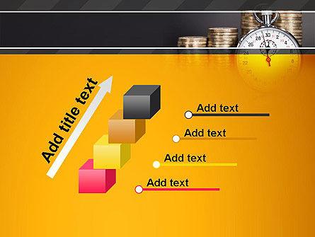 Financial Benchmarking PowerPoint Template Slide 14