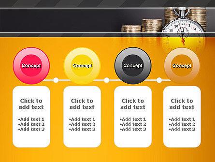 Financial Benchmarking PowerPoint Template Slide 5