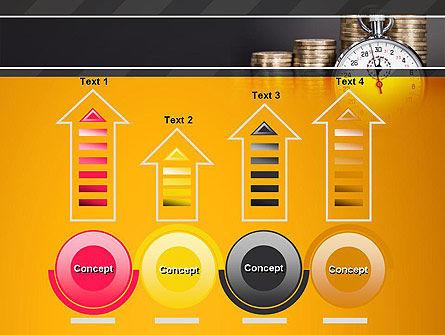 Financial Benchmarking PowerPoint Template Slide 7