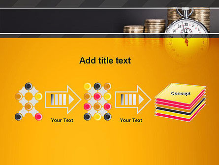 Financial Benchmarking PowerPoint Template Slide 9