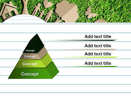 Ecosystem PowerPoint Template, Slide 4, 13511, Nature & Environment — PoweredTemplate.com