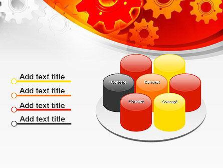 Businessman Solution Concept PowerPoint Template Slide 12