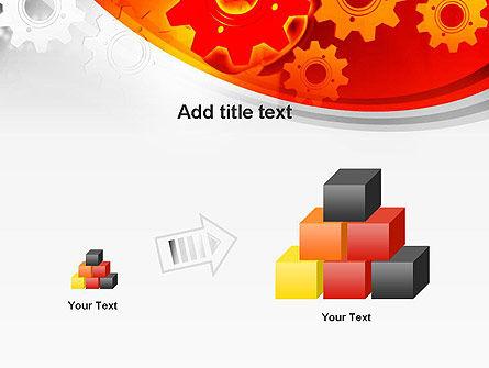 Businessman Solution Concept PowerPoint Template Slide 13
