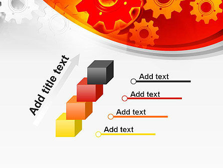 Businessman Solution Concept PowerPoint Template Slide 14