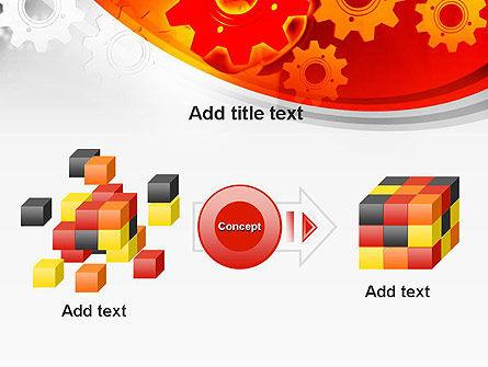 Businessman Solution Concept PowerPoint Template Slide 17
