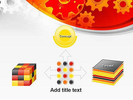 Businessman Solution Concept PowerPoint Template Slide 19
