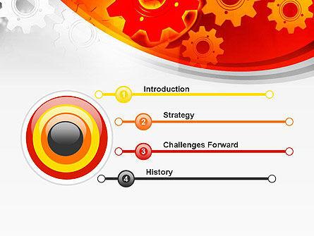 Businessman Solution Concept PowerPoint Template, Slide 3, 13517, Business Concepts — PoweredTemplate.com