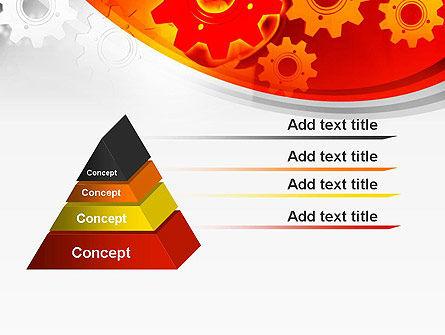 Businessman Solution Concept PowerPoint Template, Slide 4, 13517, Business Concepts — PoweredTemplate.com