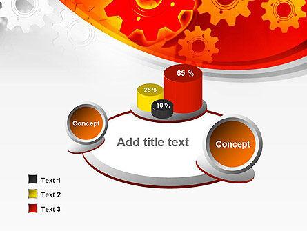 Businessman Solution Concept PowerPoint Template Slide 6