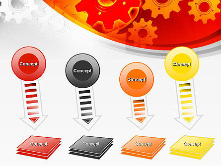Businessman Solution Concept PowerPoint Template Slide 8