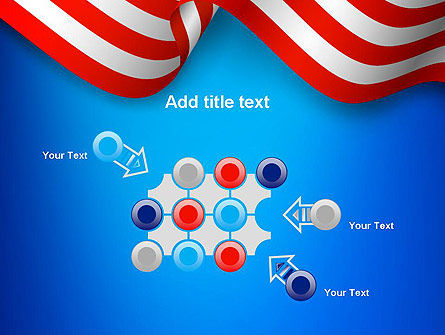 American Patriotism PowerPoint Template Slide 10
