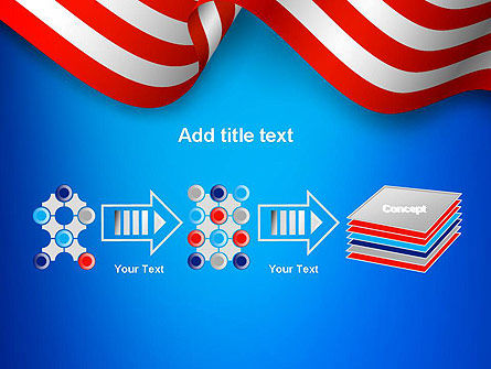 American Patriotism PowerPoint Template Slide 9