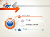 Systems Integration PowerPoint Template#3