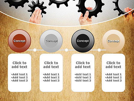 Building a System PowerPoint Template Slide 5