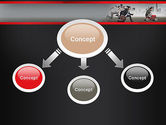 Compete PowerPoint Template#4