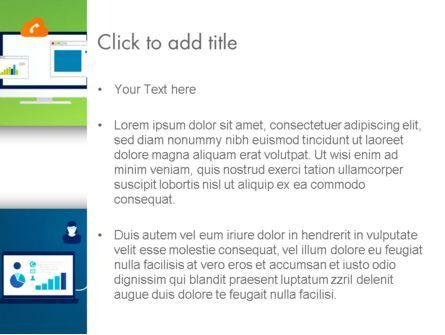 Business Process Management PowerPoint Template, Slide 3, 13541, Business Concepts — PoweredTemplate.com