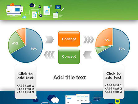 Business Process Management PowerPoint Template Slide 11