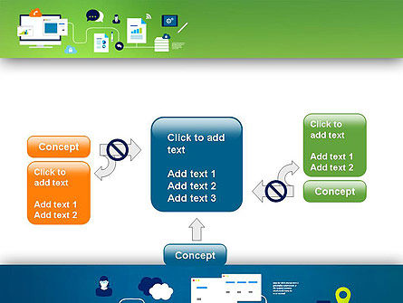 Business Process Management PowerPoint Template Slide 13