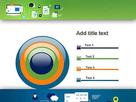 Business Process Management PowerPoint Template Slide 9