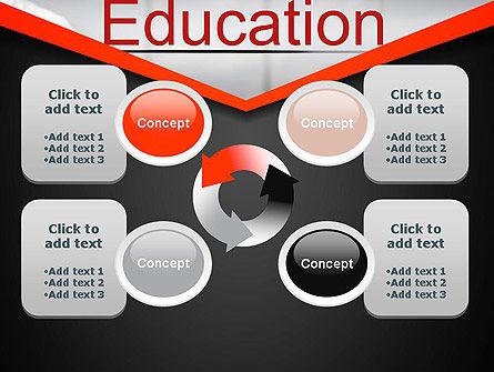 Personal Improvement PowerPoint Template Slide 9