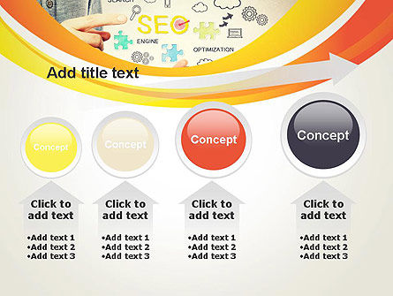 Website Traffic Optimization PowerPoint Template Slide 13